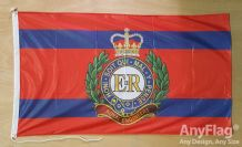 ROYAL ENGINEERS CORPS ANYFLAG RANGE - VARIOUS SIZES